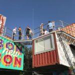 Container Coworking Lissabon Village Underground
