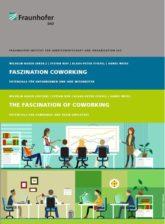 Faszination Coworking Fraunhofer IAO
