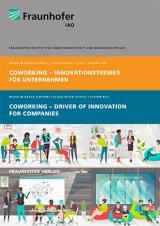 Coworking - Innovationstreiber für Unternehmen