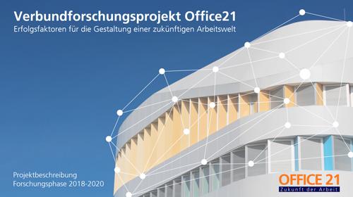 Projektbeschreibung 2018-2020