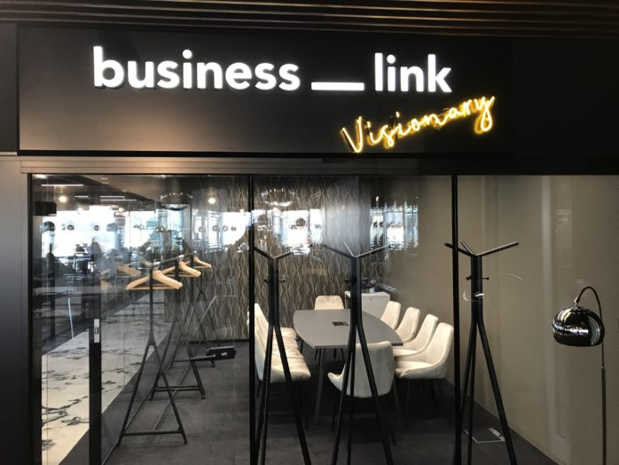 Business Link Prag