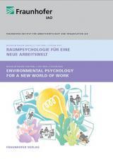 Raumpsychologie für eine neue Arbeitswelt